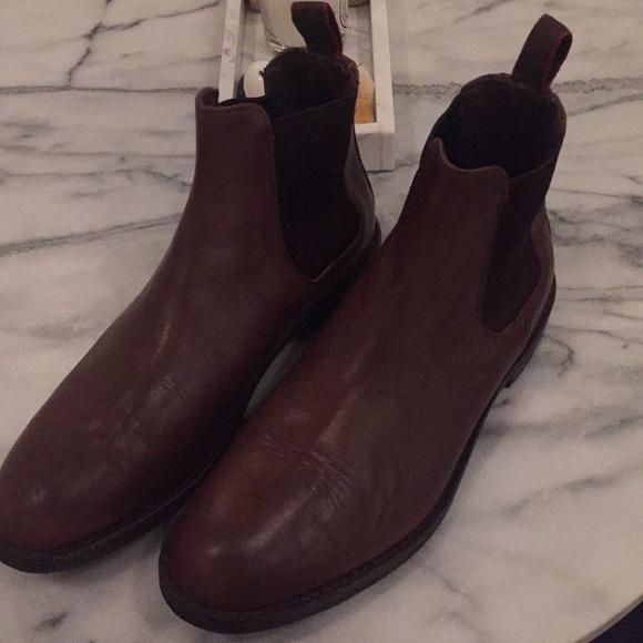60% cheap top design coupon code Allen Edmonds Nomad Chelsea Boots